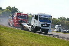 Motorsport - Ein Zombie in der Pampa