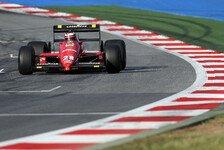 Formel 1 - Video: Das Legendenrennen in Spielberg