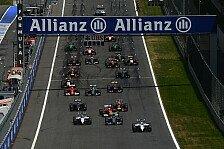 Formel 1 - Bessere Show: Stehender Restart war McLarens Idee