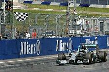 Formel 1 - Bilder: �sterreich GP - Rennen