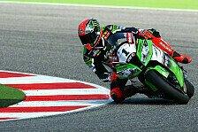 Superbike - Baz rechnet mit starker Konkurrenz: Sykes: Portugal ist zu extrem