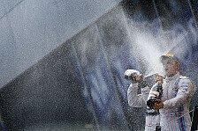 Formel 1 - Endlich wieder top: Williams: Gr�nde f�r die Auferstehung
