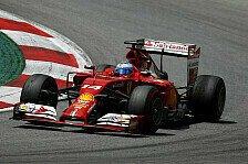 Formel 1 - Licht am Ende des Tunnels: Jordan: Wechsel? Alonso fehlen die Alternativen