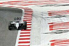 Formel 1 - Massa tritt in 200er-Club ein: Williams Vorschau: Gro�britannien GP