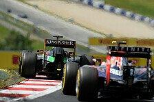 Formel 1 - Mateschitz: Die Lage ist ernst: Renault: Verst�ndnis f�r Red Bulls Frust