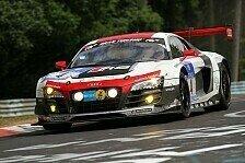ADAC GT Masters - GT Masters, Le Mans und Nordschleife: Ren� Rast