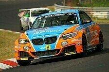 24 h Nürburgring - Zils im BMW M235i Racing Cup rundum erfolgreich