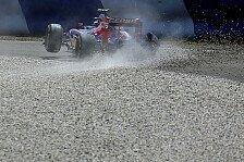 Formel 1 - Einen Schritt zur�ck zu machen: Toro Rosso: Krisensitzung nach �sterreich GP