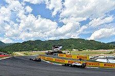 Formel 1 - Spielberg-Spektakel & Silber-Sticheleien: �sterreich GP: Die Tops & Flops