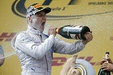 Formel 1 - Bilderserie: �sterreich GP - Statistiken zum Rennen