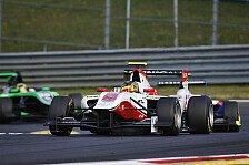 GP3 - Abo auf P5: Kirchh�fer: Auf und Ab am Red Bull Ring