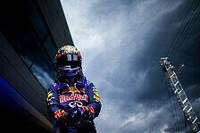 Formel 1 - Strafen werden kommen: Vettel: M�ssen Preis f�r erste Halbzeit zahlen