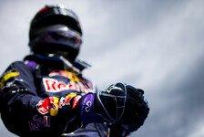 Formel 1 - Bilderserie: Gl�ckwunsch, Seb! Vettel wird 27