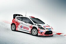WRC - Nicht einmal 100 Meter gleich: Kubica: Rallye Polen komplett neu f�r mich