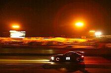 24 h N�rburgring - Wir h�tten das Rennen gewinnen k�nnen: Baumann k�mpft sich durch die gr�ne H�lle