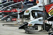 Formel 1 - Hoffen auf sch�ne L�sungsans�tze: Nasen 2015: Optik erneut nur zweitrangig