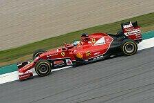 Formel 1 - Force India gast an: Technik-Trends im Alpenland