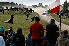 WRC - Video: Premiere f�r vierten Hyundai in Polen