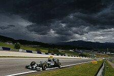 Formel 1 - Das Mercedes-Rezept: 15 Gr�nde f�r die Mercedes-Dominanz