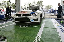 WRC - Video: Ogier vs. M�ller im Elfmeterschie�en