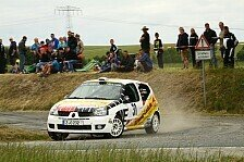 Mehr Rallyes - Video: Highlights der Osterburgrallye 2014