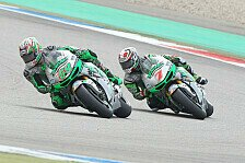 MotoGP - Open-Klasse: Piloten droht Horror-Wochenende