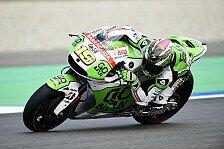 MotoGP - Ein seltsamer Tag in Assen: Bautista: Verpokert im Qualifying
