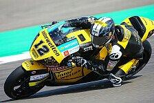 Moto2 - Vinales hauchd�nn geschlagen: L�thi sichert sich Bestzeit im dritten Training