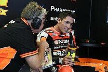 MotoGP - Werks- und Entwicklungsfahrer statt LCR-Deal: Aleix Espargaro: Suzuki ist eine Herausforderung