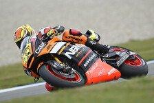 MotoGP - Freie Runde gefunden: Aleix Espargaro mit perfekter Taktik zur Pole