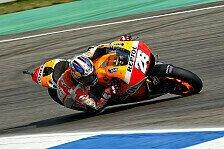 MotoGP - Vertrag bis 2016: Pedrosa verl�ngert bei Repsol Honda