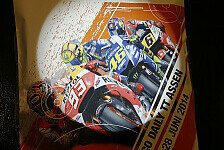 MotoGP - In Assen ticken die Uhren anders: Zeitplan f�r den Niederlande GP