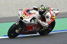 MotoGP - Schwieriges Wochenende f�r Hernandez: Pramac: Iannone sensationell Vierter