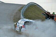 WRC - Kubica erneut ausgeschieden: Polen: Ogier vor Finaltag unangefochten vorne