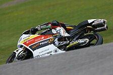 Moto3 - Kontakt zur Spitze halten: RTG: Gutes Ergebnis vor der Sommerpause anvisiert