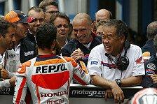 MotoGP - Marquez macht einen unglaublichen Job: Suppo: Katar war die gr��te �berraschung