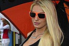 MotoGP - Bilder: Niederlande GP - Girls