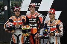 MotoGP - Bilder: Niederlande GP - Freitag
