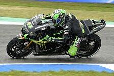 MotoGP - Kein Werksbike, keine Yamaha?: Pol Espargaro: Kein Grund zum Wechsel