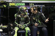 MotoGP - Hat Tech 3 ein Problem im Regen?