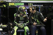 MotoGP - Der Sachsenring fordert Tribut: Sturz-Orgie von Smith und Espargaro