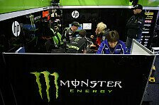 MotoGP - Probleme bei Tech 3: Smith crasht gleich zweimal