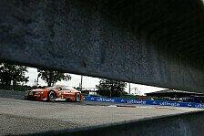 DTM - Startplatz drei f�r Jamie Green: Mr. Norisring sprengt Mercedes-�bermacht