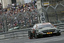 DTM - Norisring: Der Favoriten-Check