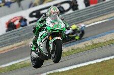 MotoGP - Deutlich schnellster Production Racer: Hayden der �berraschungsmann im Q2