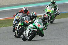 MotoGP - Konkurrenzf�higer und konstanter: Aspar will an erste Assen-H�lfte ankn�pfen