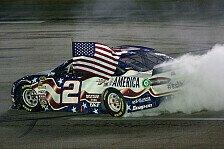 NASCAR - Bilder: Quaker State 400 - 17. Lauf