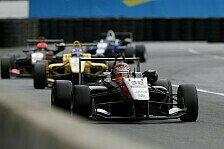 Formel 3 EM - Let's go east: Ocon will Siegesserie von Verstappen beenden
