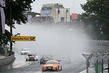 DTM - Mit uns kann man immer rechnen: Norisring: Die Audi-Fahrer nach dem Rennen