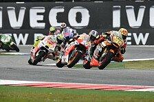 MotoGP - Spitzenresultat als Ziel: Aleix Espargaro will Momentum nutzen